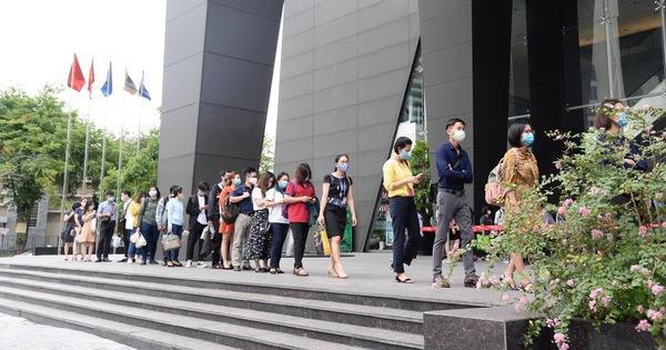 Tòa Tổng Giám mục Sài Gòn tạm ngưng các sinh hoạt cộng đồng để phòng, chống dịch