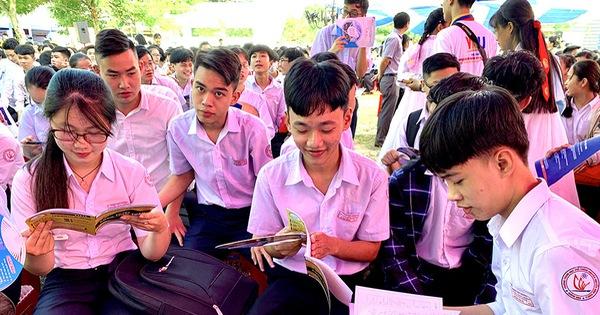 'Nóng' vì dịch, Đà Nẵng, Quảng Nam kiến nghị dừng thi tốt nghiệp THPT