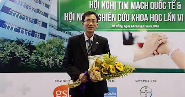 Phú Yên: cách hết chức vụ trong Đảng của 1 phó chủ tịch huyện