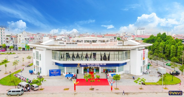 Khai trương 2 trung tâm tiêm chủng VNVC Nha Trang và Bắc Giang