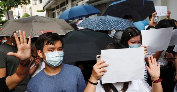 Canada nói rõ luật an ninh Hong Kong là ''bước lùi'', Trung Quốc chỉ trích ''Canada can thiệp thô bạo''