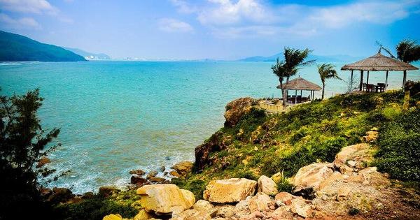 Ba khách du lịch chết đuối ở biển Ghềnh Ráng