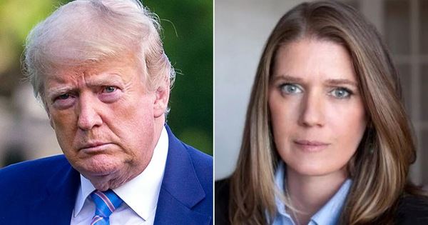 Hồi ký cháu gái Donald Trump: ''Gia đình tôi đã tạo ra người đàn ông nguy hiểm nhất thế giới''