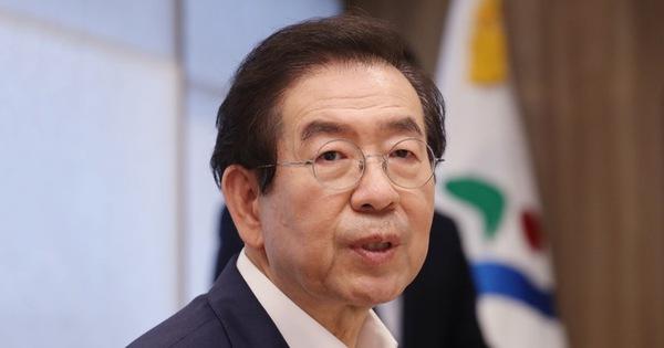 Thị trưởng Seoul mất tích nghi liên quan cáo buộc quấy rối tình dục