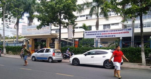 Hạn chế đông người ở biển Nha Trang, hạn chế thăm bệnh nhân tại bệnh viện