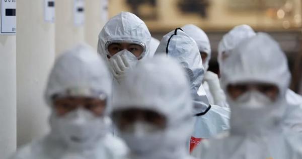 Thêm 3 biến chủng nCoV mới ở Hàn Quốc, các bác sĩ chưa rõ độc lực