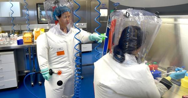 Phóng viên Mỹ tham quan phòng thí nghiệm bị cáo buộc rò rỉ virus corona ở  Vũ Hán - Tuổi Trẻ Online