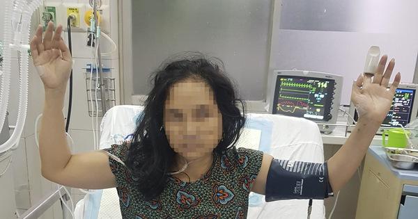 Cứu sống bệnh nhân hen ác tính, ngưng hô hấp tuần hoàn