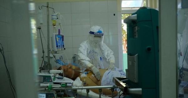 Thêm ca COVID-19 ở Quảng Nam, Quảng Ngãi tử vong
