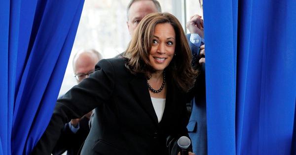 Nữ nghị sĩ da màu trở thành ứng viên phó tổng thống Mỹ là ai?