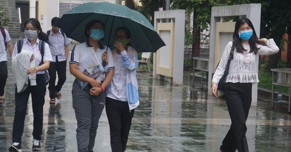 Đồng Nai xử phạt người không đeo khẩu trang nơi công cộng