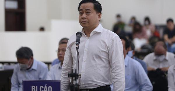 Xét xử vụ cựu phó tổng cục trưởng Tổng cục Tình báo nhận hối lộ 5 tỉ từ Vũ 'nhôm'