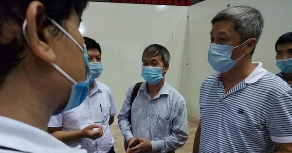 Bộ Y tế thông báo khẩn tìm người trên chuyến bay VJ770 từ Nha Trang ngày 30-7