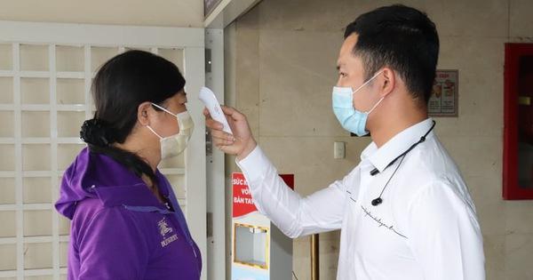 Bệnh nhân dương tính với COVID -19 đầu tiên ở Đồng Nai đã đi những đâu?