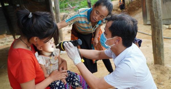 Đắk Nông chi ngay 200 - 300 triệu đồng cho bác sĩ mới về làm việc