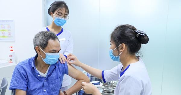 Khai trương 3 trung tâm VNVC Quảng Ngãi, Pleiku, Nguyễn Thái Học