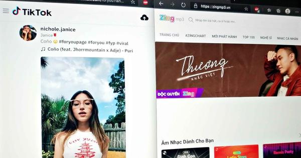 Vụ kiện 221 tỉ đồng giữa VNG - TikTok: Án lệ cho vấn đề bản quyền âm nhạc?