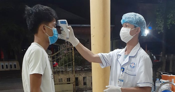 Huế dùng camera an ninh truy vết thêm F1 của các bệnh nhân 589, 601 và 602