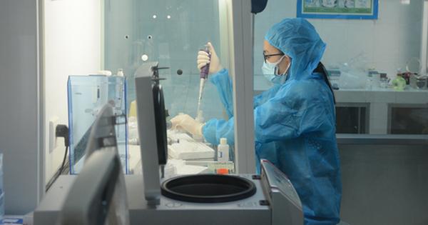 Đà Nẵng công bố 4 cơ sở đủ tiêu chuẩn xét nghiệm COVID-19