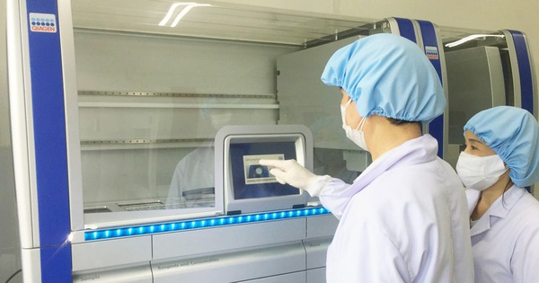 Quảng Nam yêu cầu ngừng test nhanh COVID-19 trong cộng đồng, vì sao?