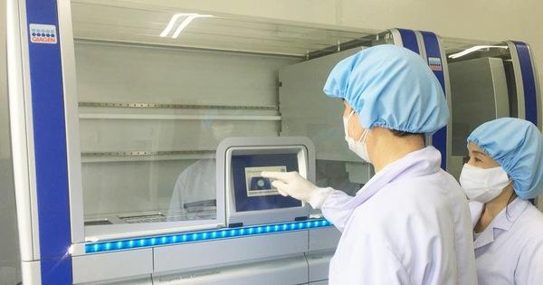 Quảng Nam được phép khẳng định các trường hợp dương tính COVID-19