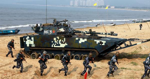 Cựu thủ tướng Úc dự báo Mỹ sẽ đưa tàu chiến đến Đài Loan, làm leo thang căng thẳng