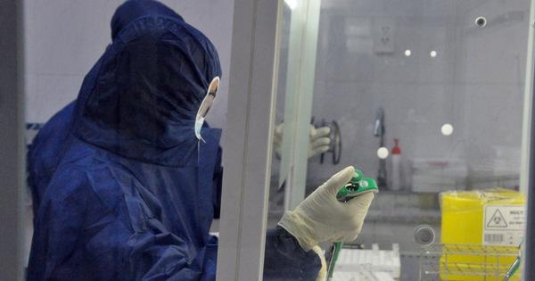 Hơn 400 người tiếp xúc bác sĩ mắc COVID-19 ở Đồng Nai có kết quả âm tính