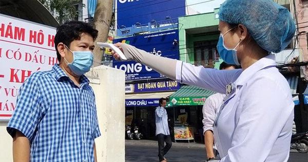 25 bác sĩ, điều dưỡng, kỹ thuật viên Bình Định sẽ hỗ trợ cho Đà Nẵng