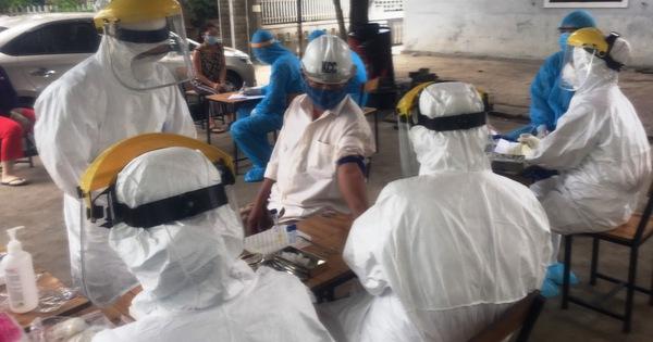Viện Pasteur Nha Trang tạm hoãn nhận mẫu xét nghiệm do hết nguồn sinh phẩm, hóa chất