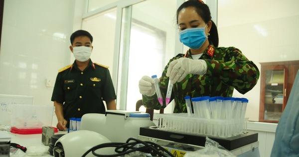 29 ca COVID-19 mới, Việt Nam ghi nhận 841 ca
