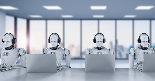 Khách hàng Trung Quốc ''khùng'' với Al có thể gọi điện tiếp thị 3.000 lần/ngày