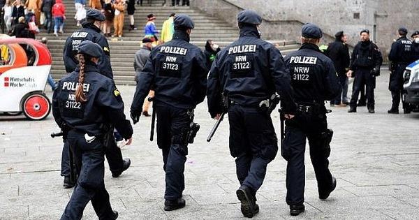 Nhiều cơ quan y tế Đức bị đe dọa đánh bom