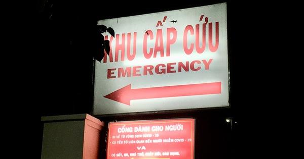 Nhiều trẻ em ở chùa Kỳ Quang 2 phải cấp cứu, nghi bị ngộ độc thực phẩm