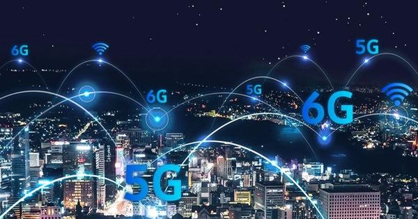 Giáo sư người Việt làm chủ tịch nghiên cứu về mạng 6G của Anh
