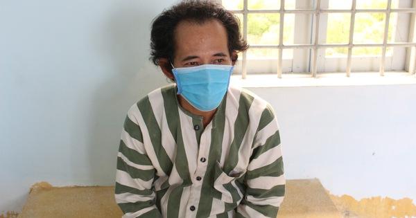 Bắt giam người đàn ông nhiều lần xâm hại tình dục bé gái 13 tuổi