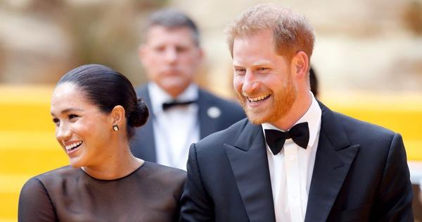 Harry và Meghan lại được vinh danh trong ''100 người có ảnh hưởng nhất thế giới''?
