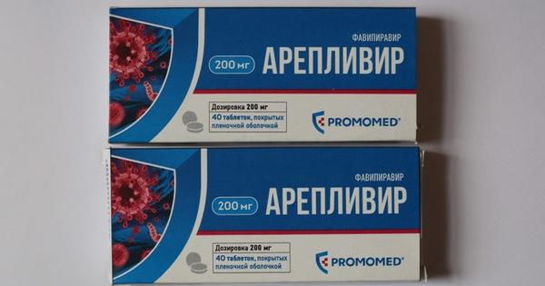 Vì sao giá thuốc trị COVID-19 của Nga quá cao?
