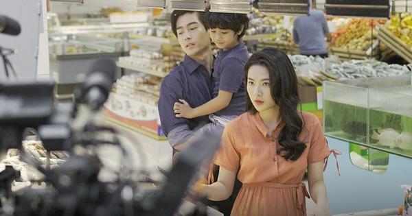 Phim gia đình phủ sóng màn ảnh nhỏ