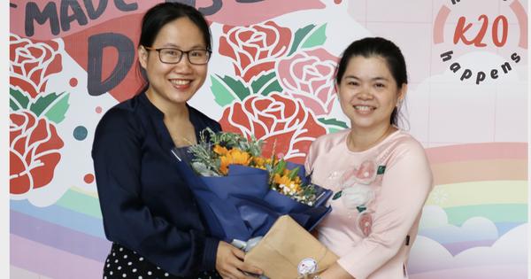 Nữ tiến sĩ trẻ Việt Nam đầu tiên đoạt giải thưởng quốc...