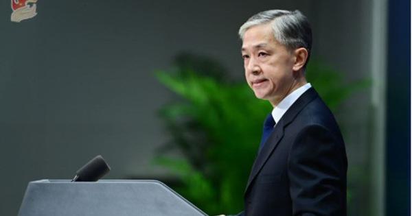Trung Quốc: ''Nói cho Mỹ biết đòi độc lập cho Đài Loan là con đường chết''
