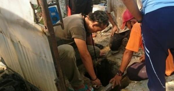 Tử tù Trung Quốc đào hầm 30m vượt ngục Indonesia như phim ''Nhà tù Shawshank''