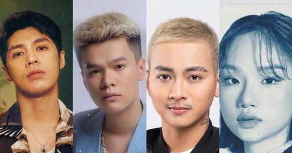 Noo Phước Thịnh, Như Việt, Miu Lê, Hoài Lâm… 'gây nghiện' người yêu nhạc