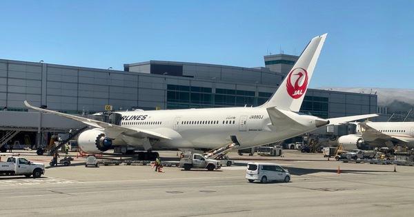 Nhật Bản bay lại với Trung Quốc, mở cửa biên giới nhưng chưa đón du khách