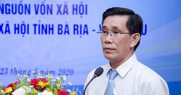 GS.TS Sử Đình Thành làm hiệu trưởng Trường Đại học Kinh tế TP.HCM