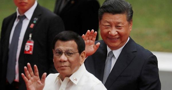 Philippines đưa phán quyết Biển Đông 2016 ra LHQ, Bắc Kinh nói ''đã khép lại rồi mà''