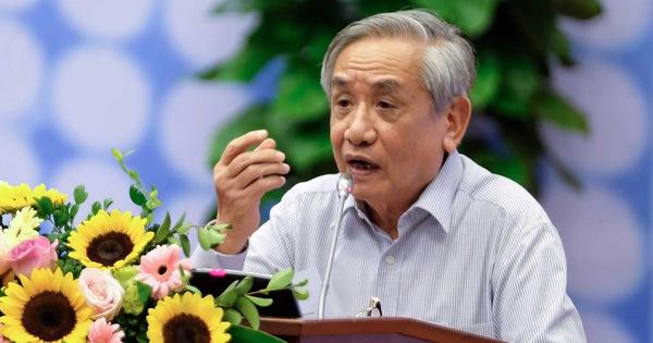 Trí thức Việt Nam cần môi trường khai phóng, sáng tạo