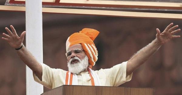 Thủ tướng Ấn Độ tuyên bố sẽ giúp ''cả nhân loại'' đối phó COVID-19