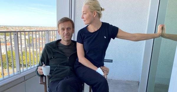 Nga cáo buộc Đức từ chối hợp tác điều tra vụ ông Navalny
