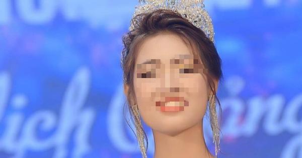 Tước danh hiệu 'Người đẹp du lịch Quảng Bình' vì làm mất uy tín hình ảnh cuộc thi