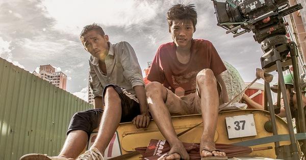 Ròm - bộ phim gan góc của điện ảnh Việt